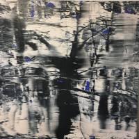 Moonshine 170 x 170 cm